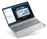 "Ноутбук Lenovo ThinkBook 15 Core i5-1035G1, DDR4 16GB, SSD 256GB + HDD 1TB, VGA AMD R630 2GB, 15.6"", Win10"