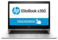 HP EliteBook x360 1030 G2 Intel i5-7200U